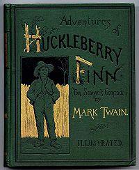 HuckleberryFinnFirstEdition Chicago Teacher Strike Looming? by Michael Dunn Huck/Konopacki Labor ...