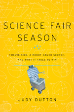 ScienceFairSeasonJudyDutton