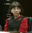 Amy Bishop in court