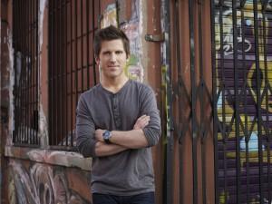 Teen behavior expert Josh Shipp