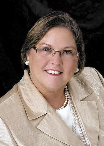 Circuit Judge Linda Schoonover