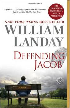 Defending Jacob William Landay