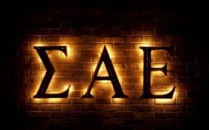 SAE fraternity