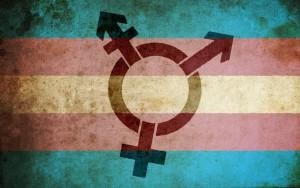 Transgender student pride